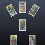 An Untapped Resources Tarot reading by Sally Felt reveals the goodies you've overlooked.