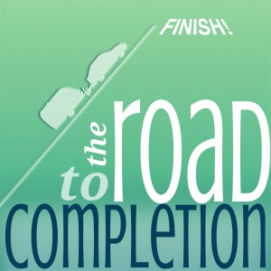 Road to completion (5 cards)