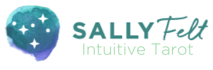 Sally Felt Intuitive Tarot